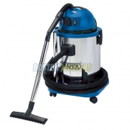 50L Wet and Dry Vacuum Cleaner WDV50SS 48499 Lincolnshire