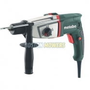 Metabo KHE 2443 600597390 3 Function SDS Drill 110V Lincolnshire