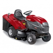 Castelgarden PTX220HD Ride-On Lawnmower