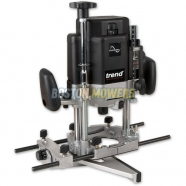 Trend T11EL 110V Variable Speed Workshop Router