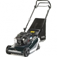 Hayter Spirit 41 Autodrive Lawnmower (619J)