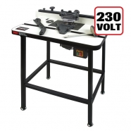 Workshop Router Table